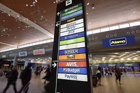 Tampa Florida International Airport